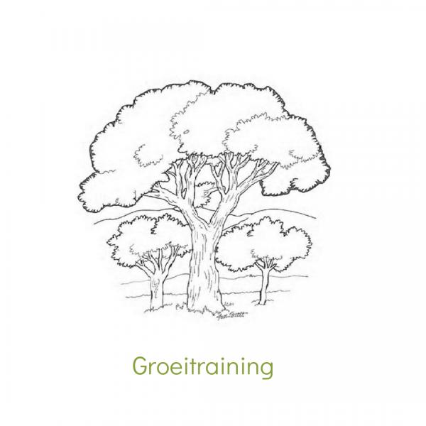 groeitraining
